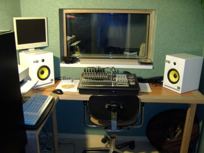 comment construire un studio d 39 enregistrement la r ponse